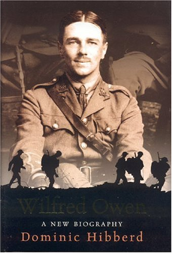 9781566634878: Wilfred Owen: A New Biography