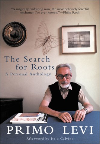 9781566635042: The Search For Roots: A Personal Anthology