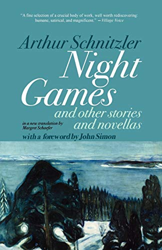 9781566635066: Night Games: And Other Stories and Novellas