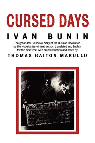 9781566635165: Cursed Days: Diary of a Revolution