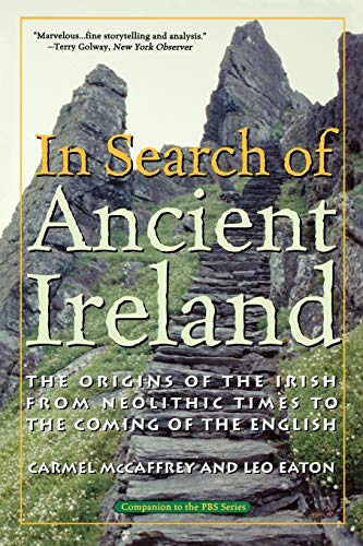 9781566635257: In Search of Ancient Ireland: The Origins of the Irish from Neolithic Times to the Coming of the English