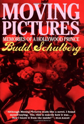 9781566635264: Moving Pictures: Memories of a Hollywood Prince