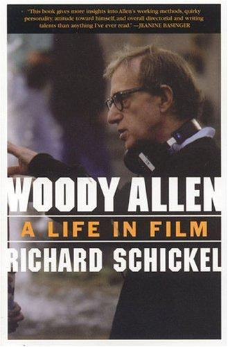 9781566636025: Woody Allen: A Life in Film