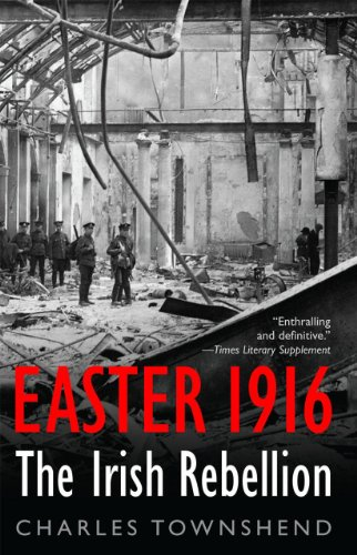 9781566637046: Easter 1916: The Irish Rebellion