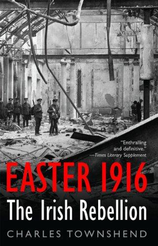 9781566637046: Easter 1916: The Irish Rebellion