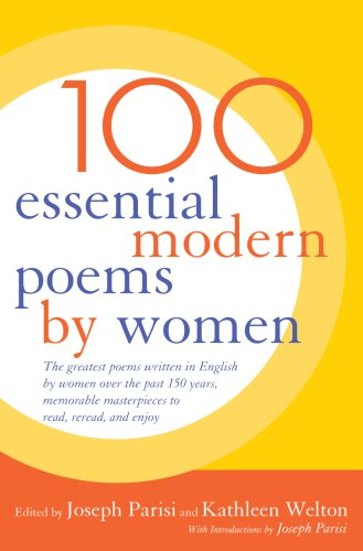 9781566637411: 100 Essential Modern Poems by Women
