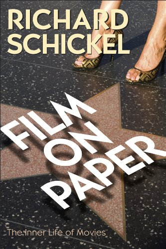 9781566637596: Film on Paper: The Inner Life of Movies