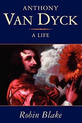 9781566637862: Anthony Van Dyck