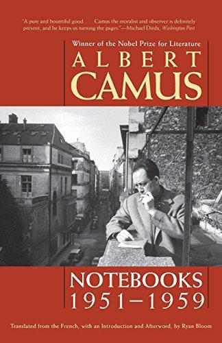9781566638500: Notebooks, 1951-1959 (Volume 3)