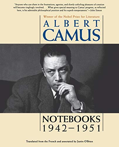 9781566638739: Notebooks 1942-1951