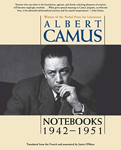 9781566638739: Notebooks, 1942-1951 (Volume 2)