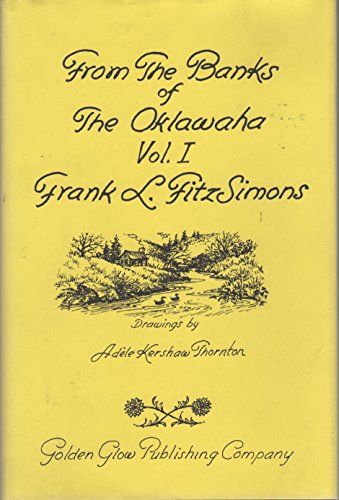 From the banks of the Oklawaha: FitzSimons, Frank L