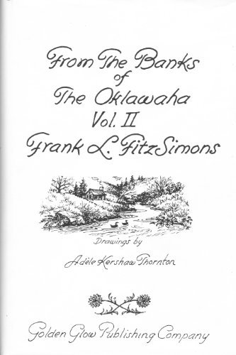 From the Banks of the Oklawaha, Vol.: Frank L FitzSimons