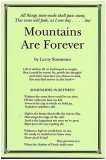 9781566642057: Mountains Are Forever