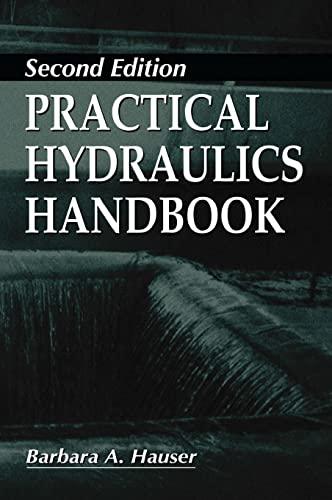 9781566700382: Practical Hydraulics Handbook, Second Edition