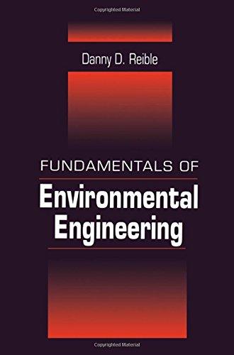 9781566700474: Fundamentals of Environmental Engineering