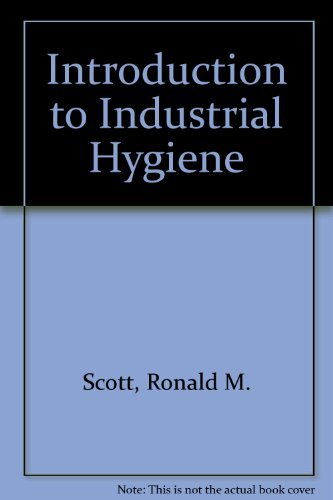 9781566701402: Introduction to Industrial Hygiene