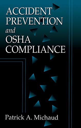 9781566701501: Accident Prevention and OSHA Compliance
