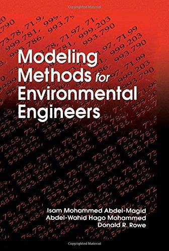 9781566701723: Modeling Methods for Environmental Engineers