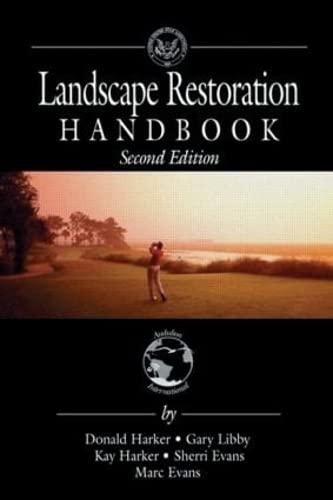 9781566701754: Landscape Restoration Handbook, Second Edition