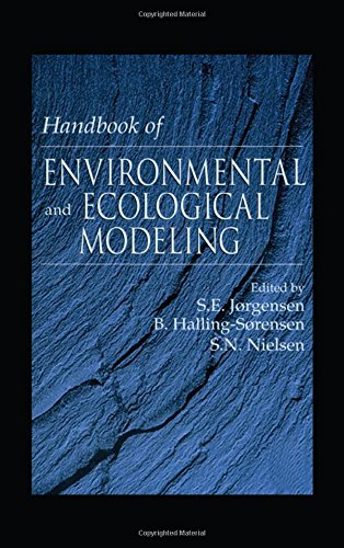 9781566702027: Handbook of Environmental and Ecological Modeling (Environmental & Ecological (Math) Modeling)