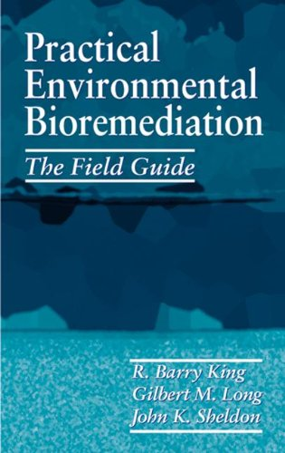 9781566702089: Practical Environmental Bioremediation: The Field Guide, Second Edition