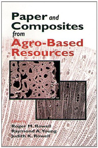 9781566702355: Paper and Composites from Agro-Based Resources