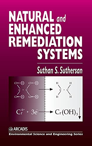 9781566702829: Natural and Enhanced Remediation Systems (Geraghty & Miller Environmental Science and Engineering Series.)