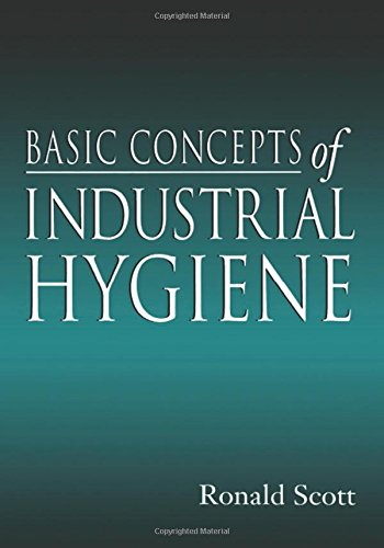 9781566702928: Basic Concepts of Industrial Hygiene