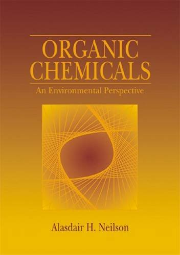 9781566703765: Organic Chemicals: An Environmental Perspective