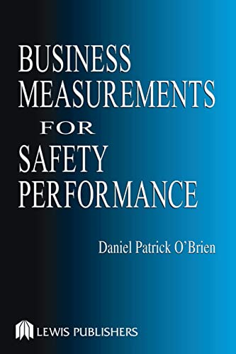 9781566704083: Business Measurements for Safety Performance