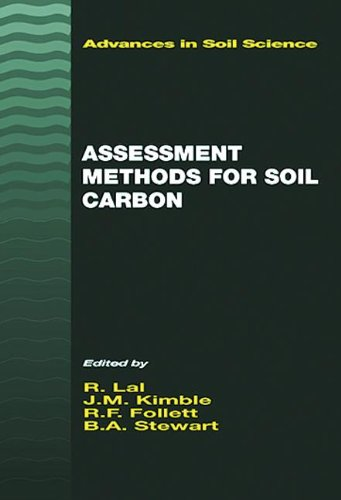 Assessment Methods for Soil Carbon