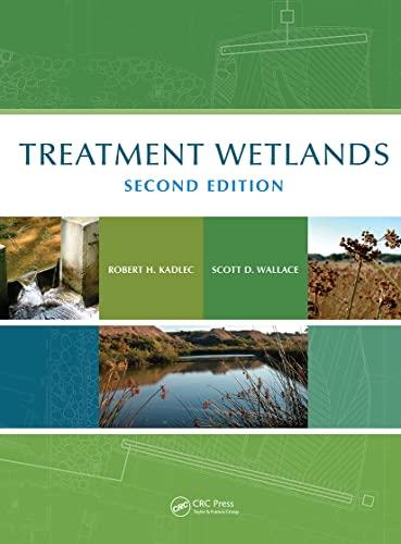 9781566705264: Treatment Wetlands, Second Edition
