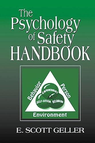 9781566705400: The Psychology of Safety Handbook
