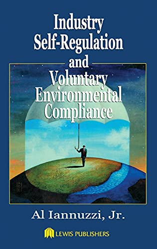 9781566705707: Industry Self-Regulation and Voluntary Environmental Compliance
