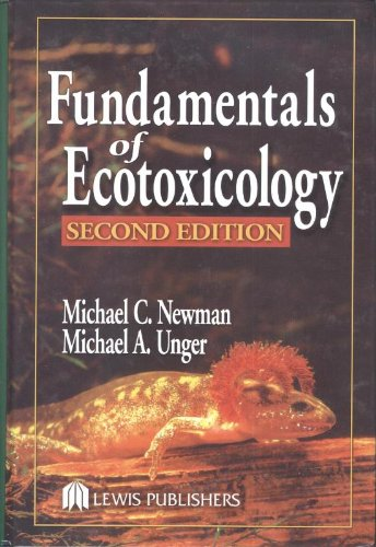 9781566705981: Fundamentals of Ecotoxicology, Second Edition