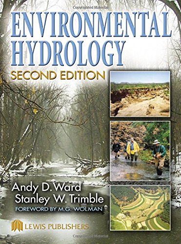 Environmental Hydrology, Second Edition: Andy D. Ward
