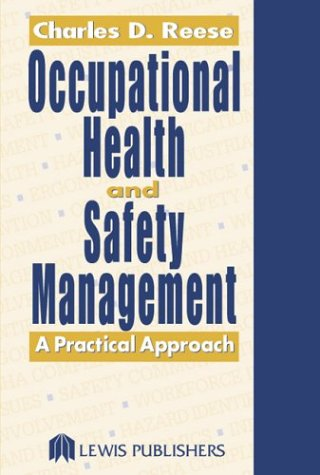 9781566706209: Occupational Health and Safety Management: A Practical Approach