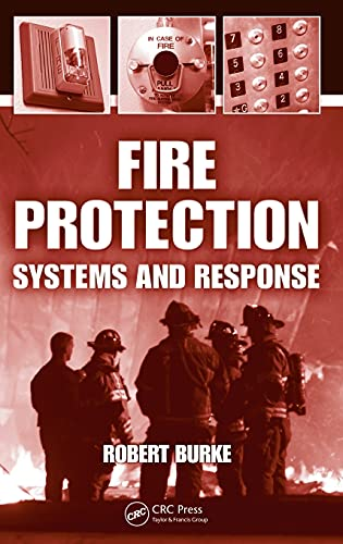 9781566706223: Fire Protection: Systems and Response