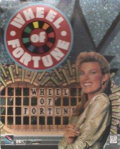 9781566730839: Wheel of Fortune C/Win/Ww/Rental