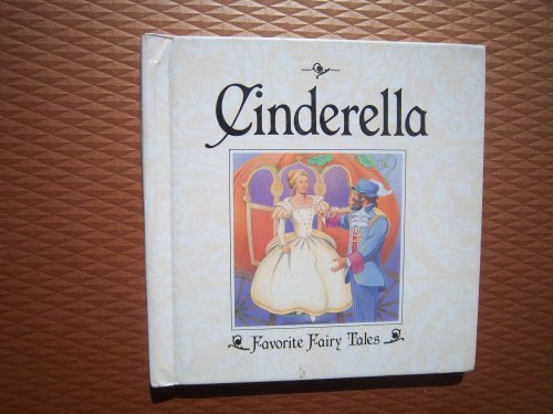9781566740623: Cinderella (Favorite fairy tales)