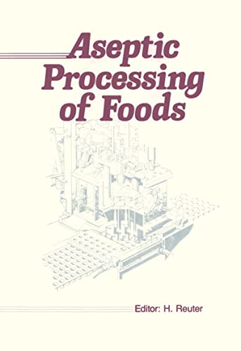 9781566760584: Aseptic Processing of Foods
