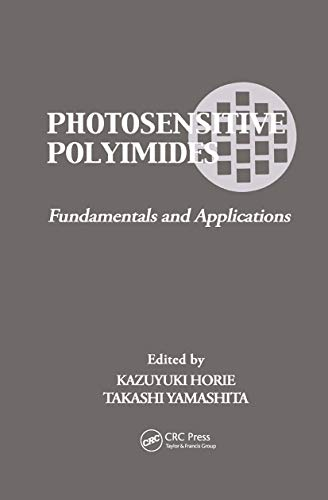 9781566762977: Photosensitive Polyimides: Fundamentals and Applications