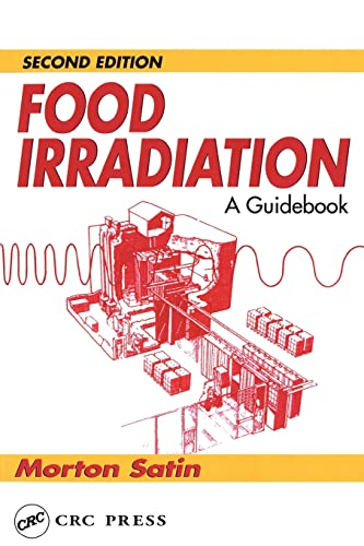 9781566763448: Food Irradiation: A Guidebook, Second Edition