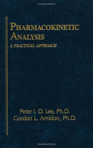 Pharmacokinetic Analysis: A Practical Approach: Lee, I-Der