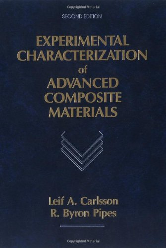 9781566764339: Experimental Characterization of Advanced Composite Materials, Second Edition