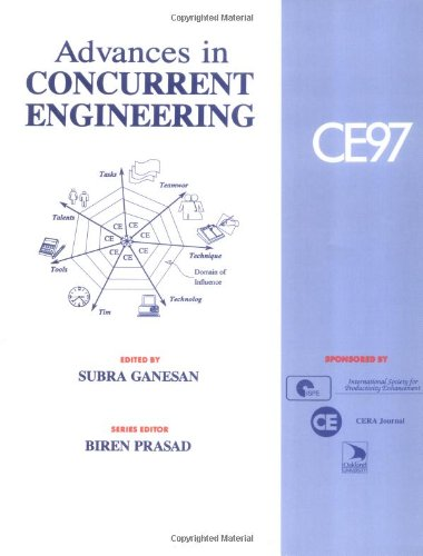 9781566766043: Advances in Concurrent Engineering: CE97 Proceedings