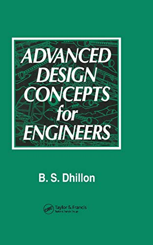 9781566766265: Advanced Design Concepts for Engineers