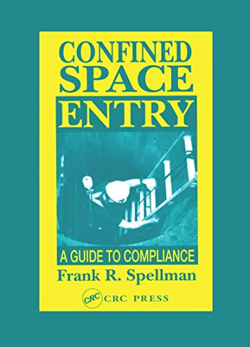 9781566767040: Confined Space Entry