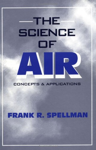 9781566767156: The Science of Air: Concepts and Applications